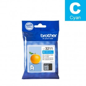 BROTHER LC-3211 CY  PER DCP J772DW