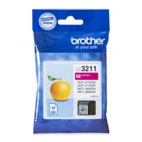 BROTHER LC-3211 MG  PER DCP J772DW
