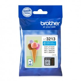 BROTHER LC-3213 CY PER DCP J772DW