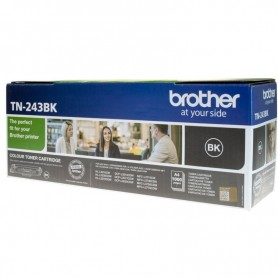 BROTHER MFC-L3500/3750 TONER BK
