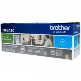 BROTHER TN-243 CYANO