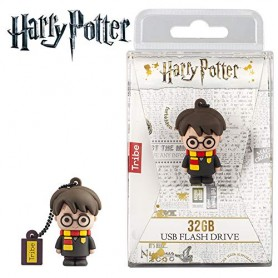 USB 32GB HP HARRY POTTER