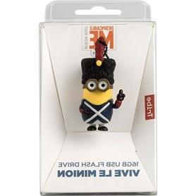 USB 16GB MI MINIONS VIVE LE MINION