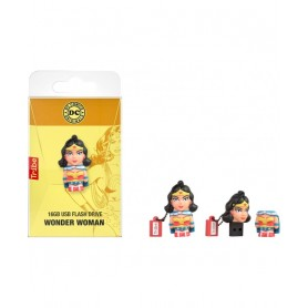 USB 16GB DC WONDER WOMAN ORIGINAL