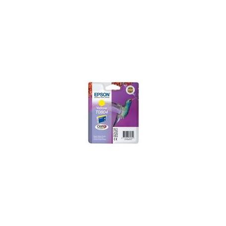 EPSON 265/360/560 YELLOW T0804