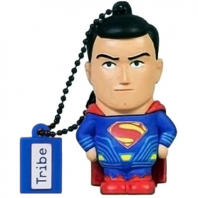 USB 16GB DC SUPERMAN V2