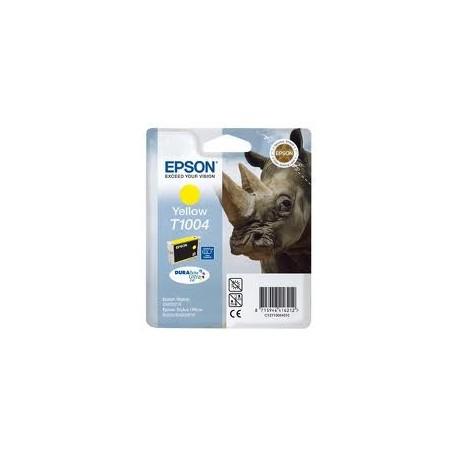 EPSON T1004 SX510/SX600/B40W YEL