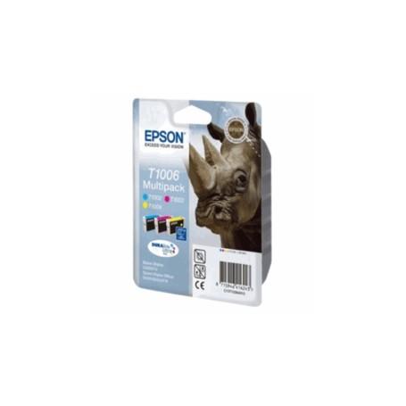 EPSON SX510/SX600/B40W KIT C/M/Y