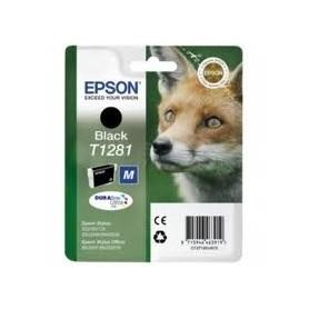 EPSON INKJET SX125 BK T1281