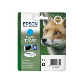 EPSON INKJET SX125 CYANO T1282