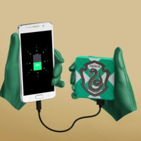 POWER BANK DECK 4000MAH SLYTHERIN