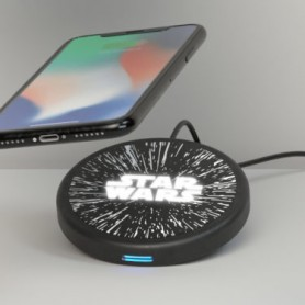 WIRELESS CHARGER SHINE SW STAR WARS LO