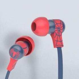 EARPHONES SWING WD MAR SPIDERMAN