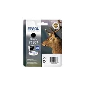 EPSON INK JET BX325WD BK T1301