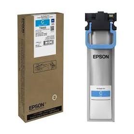 EPSON WF-5215DW INK CIANO XL