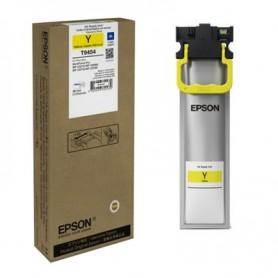 EPSON WF-5215DW INK GIALLO XL