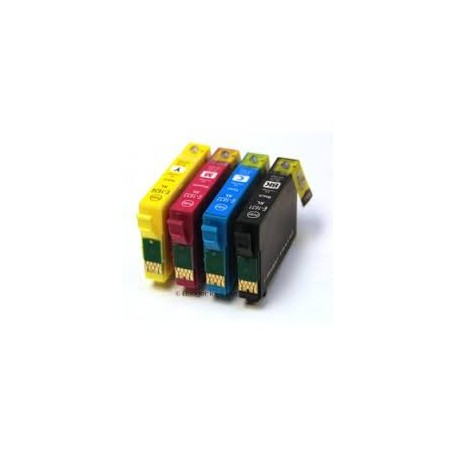 COMPATIBILE INK JET EPSON T1632 CY