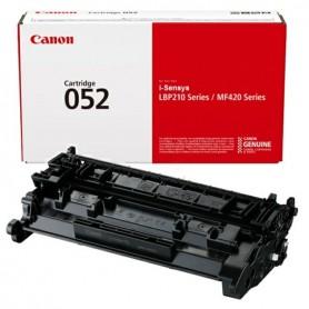 CANON N.052 LBP215X-MF428X TONER NERO