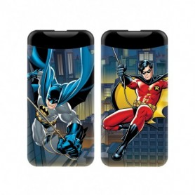 POWER BANK 6000MAH BATMAN 004