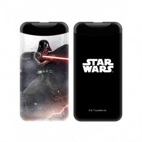 POWER BANK 6000MAH DARTH VADER 002