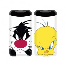 POWER BANK 6000MAH LOONEY TUNES 002