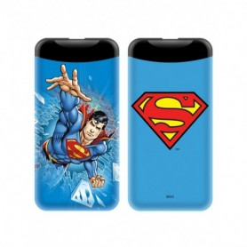POWER BANK 6000MAH SUPERMAN 001