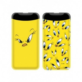 POWER BANK 6000MAH TWEETY 001