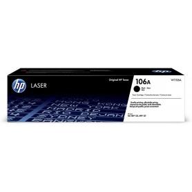 HP 106A LASER 107/135/137 TONER BK