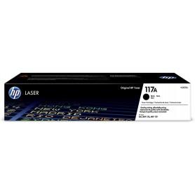 HP 117A M2020/26/70 TONER BK
