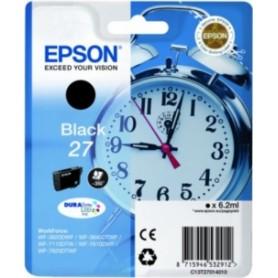 EPSON INK JET T2701 BK 6.2ML 350PG