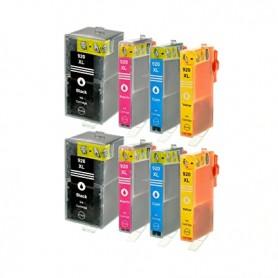 HP INK JET CD975 N.920 BK XL COM