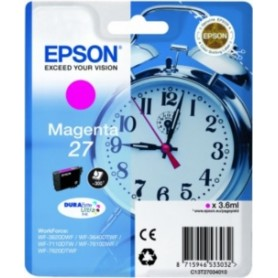 EPSON T2703 INK JET MA 3.6ML 300PG