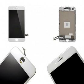 LCD IPHONE 7G BIANCO