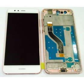 LCD HUAWEI P10 CON FRAME BIANCO