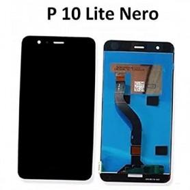 LCD HUAWEI P10 CON FRAME NERO