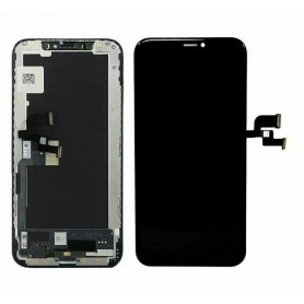 LCD IPHONE XS OLED NERO