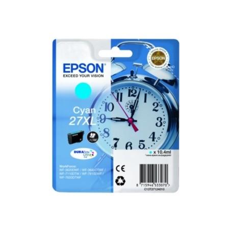 EPSON T2712 INK JET CY XL 10.4ML