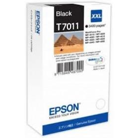 EPSON INK-JET 7011 WP-4015/4025 BK
