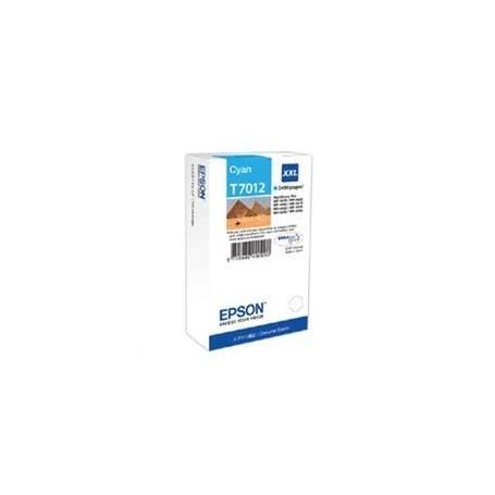EPSON INK-JET 7012 WP-4015/4025 CY