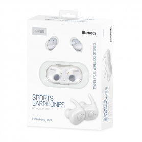 FREESTYLE BLUETOOTH V5.0 EARPHONER SPORT