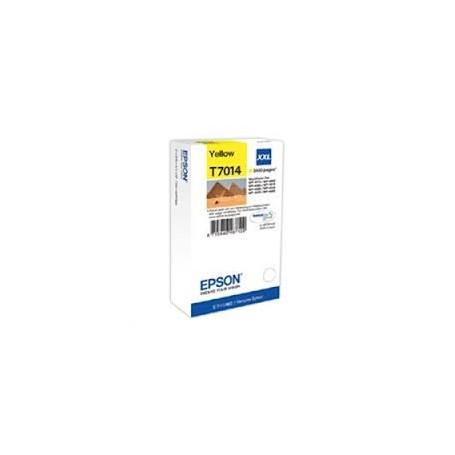 EPSON INK-JET 7014 WP-4015/4025 YE