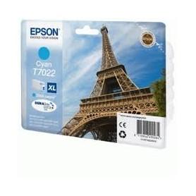 EPSON T7022 WP4515/4525 CY XL