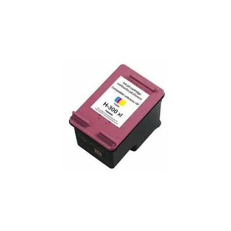 HP CC644 INK JET 300COL XL COM