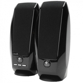 LOGITECH SPEAKER 2.0 S150 NERO