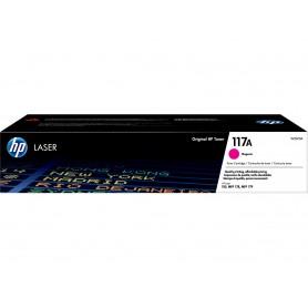 HP 117A CL MFP150/179 TONER MAGENTA