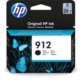 HP 912 OJ 8012/8025 INK BK