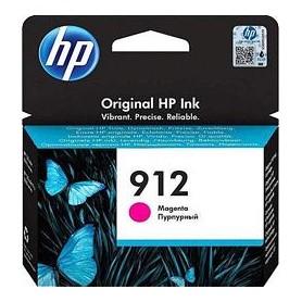 HP 912 OJ 8012/8025 INK MAGENTA