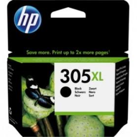 HP 305XL DJ4130-PRO6432 INK BK