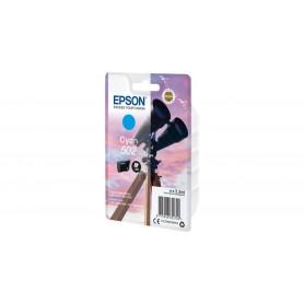 EPSON 502 CIANO EX-XP5100/05 WF2865DWF