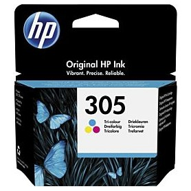HP 305 COLORE DJ-PLUS 4110/30 PRO 6432
